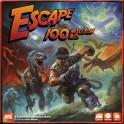 Escape from 100 Million BC juego de mesa