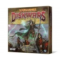 Warhammer Diskwars: Legiones de la oscuridad