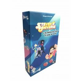 Steven Universe y las Gemas de Cristal - juego de cartas