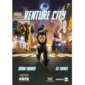 Venture city - juego de rol