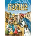 Byzanz - juego de cartas