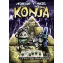 Konja - juego de dados
