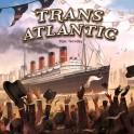 TransAtlantic - juego de mesa