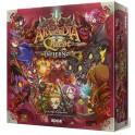 Arcadia Quest: Infierno - expansión juego de mesa