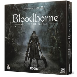 Bloodborne: El juego de cartas - juego de cartas