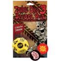 Dados Zombie 3: Autobus escolar