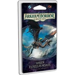 Arkham Horror: Surgen Estrellas Negras expansión Juego de cartas