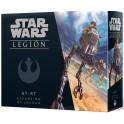Star Wars Legion: AT-RT - expansión juego de mesa