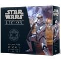 Star Wars Legion: Soldados de asalto - expansión juego de mesa