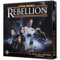 Star Wars Rebellion: El auge del Imperio expansión juego de mesa