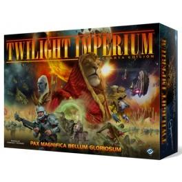 Twilight Imperium Cuarta Edicion juego de mesa
