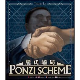 Ponzi Scheme - juego de mesa