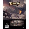 El resurgir del dragon: pantalla del DJ