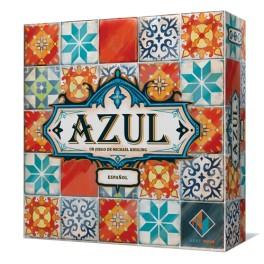 Azul (edicion en castellano) - juego de mesa