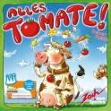Alles tomate juego de mesa