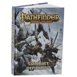 Pathfinder: Combate definitivo suplemento de rol