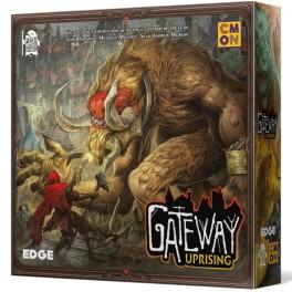Gateway Uprising juego de cartas