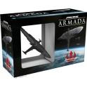 Star Wars Armada: profundidad expansión juego de mesa