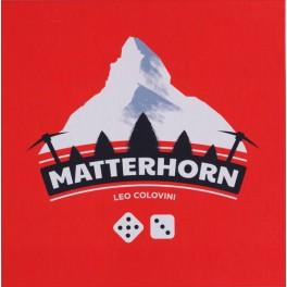 MATTERHORN juego de dados