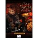 Mice and Mystics de ratones y magia: capitulos perdidos expansión juego de mesa