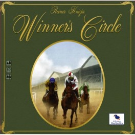 Winners circle Juego de Mesa