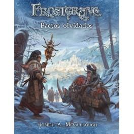 Frostgrave: pactos olvidados