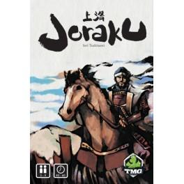 Joraku - juego de mesa