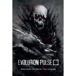 Evolution pulse -juego de rol