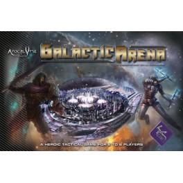 Apocalypse universe: Galactic Arena juego de mesa