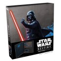 Star Wars Destiny. Carpeta para dados Darth Vader - accesorio