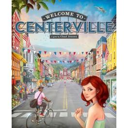 Welcome to Centerville - juego de mesa
