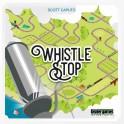 Whistle Stop - juego de mesa