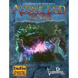 Aeon's End - The Void Expansión juego de mesa