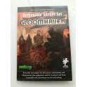 Gloomhaven: removable sticker set - accesorio