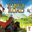 Kings road - juego de mesa