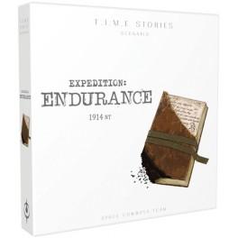 TIME Stories - Expedición Endurance - Edicion en castellano Expansión juego de mesa