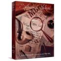 Sherlock Holmes Detective Asesor: Jack el Destripador y Aventuras en el West End - juego de mesa