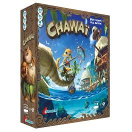 Chawai-juego de mesa