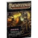 Pathfinder La Corona de Carroña 6: sombras de la espira del patibulo Suplemento de rol