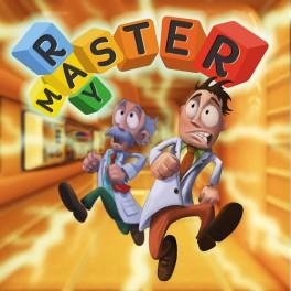 Ray Master juego de mesa