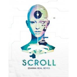 Scroll - juego de rol