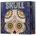 Skull juego de cartas