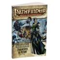 Pathfinder Estrella Fragmentada 1: Fragmentos de pecado - suplemento de rol