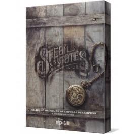 Steam States Caja Basica juego de rol