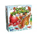 Titus tentaculus - juego de mesa para niños