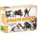 Dungeon Raiders nueva edicion - juego de cartas