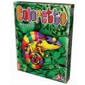 Coloretto - juego de cartas