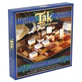 Tak: university edition - juego de mesa