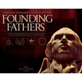 Founding fathers - juego de mesa