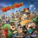 Rob 'n run - juego de mesa